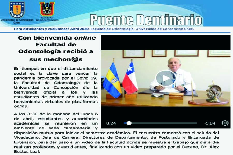Puente Dentinario Abril 20201